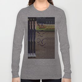 Tree in the Park Long Sleeve T-shirt