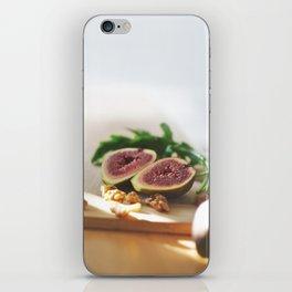 figs iPhone Skin