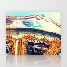 Pier 39 Laptop & iPad Skin