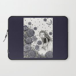 Summer's Night Laptop Sleeve