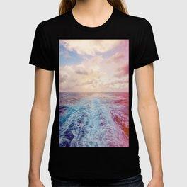 Sea Tracks T-shirt