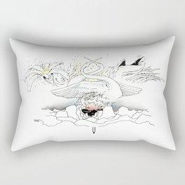 Union Rectangular Pillow