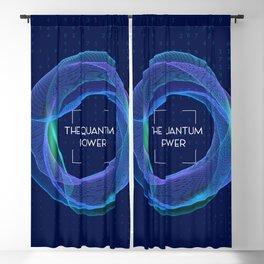 Quantum Super Power Blackout Curtain