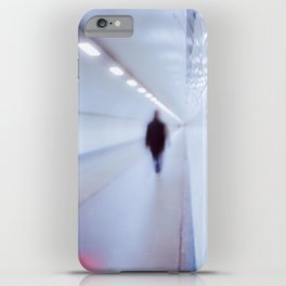 lonesome iPhone Case