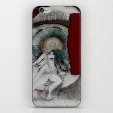 Sopravvissuto iPhone & iPod Skin