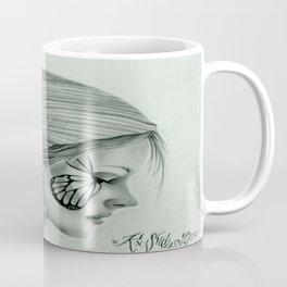Gypsy Girl  Coffee Mug