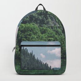 Wilderness #1 Backpack