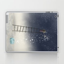 Harvesting Stars Laptop & iPad Skin