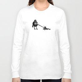 Le Stick Long Sleeve T-shirt