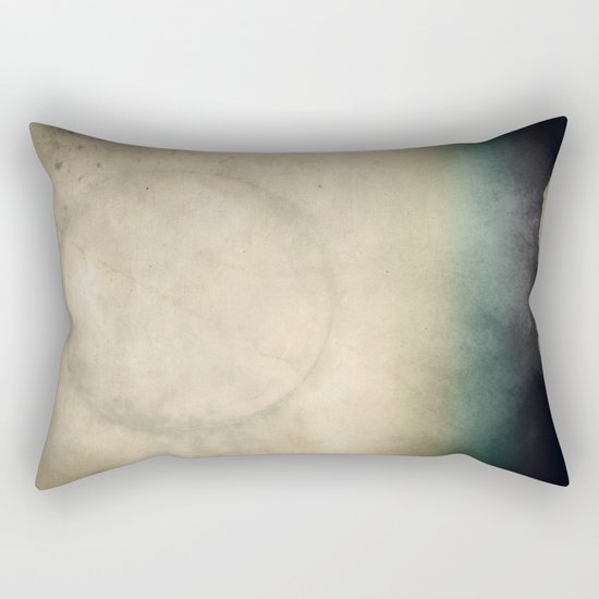 PaperMoon Rectangular Pillow