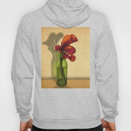 Calla lilies in bloom Hoody