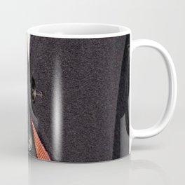 Doctor #12 Coffee Mug