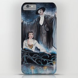 The Phantom of the Opera iPhone Case