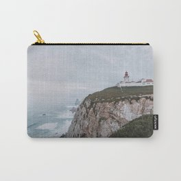 Cabo da Roca Carry-All Pouch
