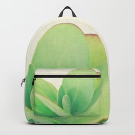 Paddle Plant Backpack