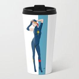 Dazzler (80s) Travel Mug