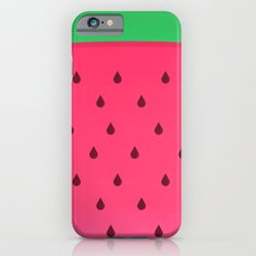 Watermelon Slim Case iPhone 6s