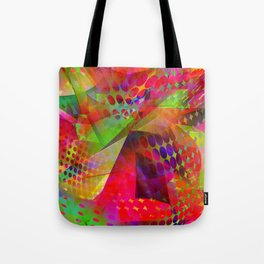 compelled Tote Bag