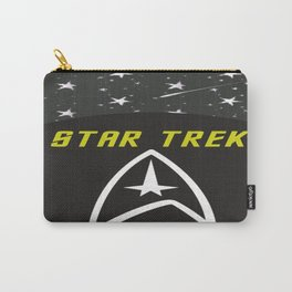 Star Trek Night Carry-All Pouch