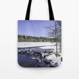 Pure Mississippi Tote Bag