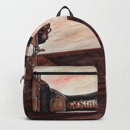 The machine II Backpack