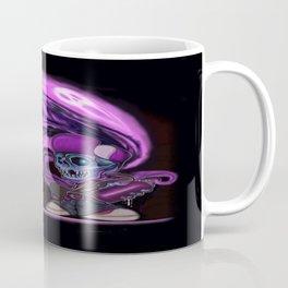 Skater skully  Coffee Mug