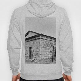 Jail, Hornitos, Mariposa County, CA 1934 Hoody