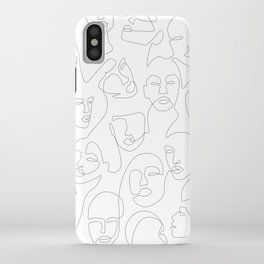 She's Beautiful iPhone Case