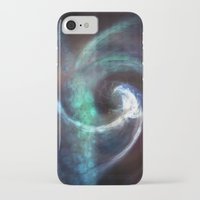 under the sea iPhone & iPod Cases featuring Under Sea by Nicki Hart