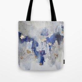 North Gold Tote Bag