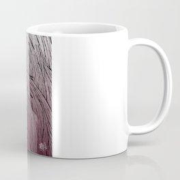 Hairy Guy 3 Coffee Mug