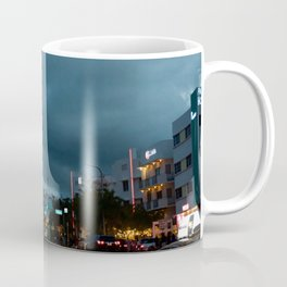 Royal Palm Coffee Mug