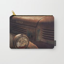Vintage Car No.6 Carry-All Pouch