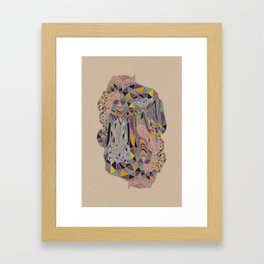 T A R A N G Framed Art Print