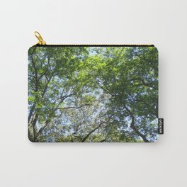 Graduation, Wellesley College Carry-All Pouch