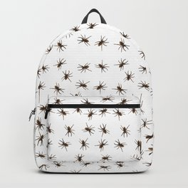 House spiders Backpack