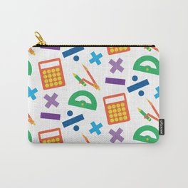 Mathematician Carry-All Pouch