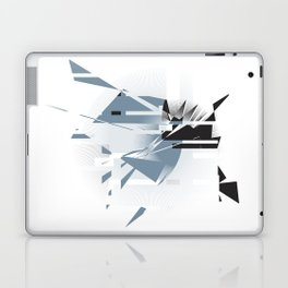 Badaboom! Laptop & iPad Skin