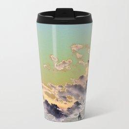 Contours Travel Mug