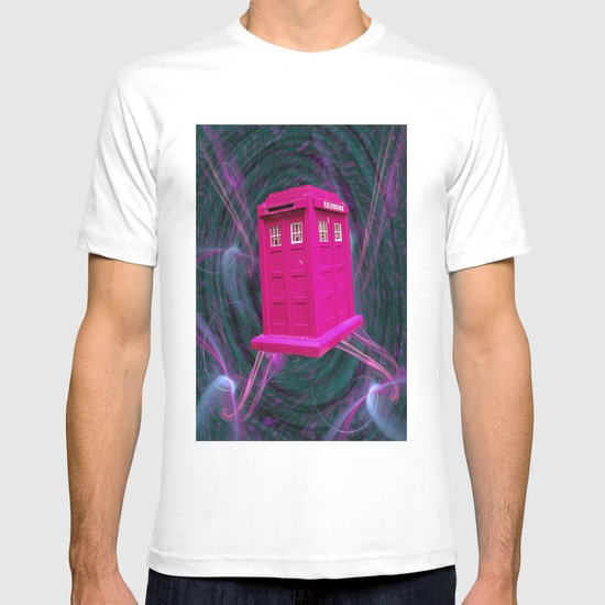 The Doc Box T-shirt
