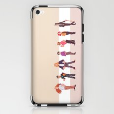 Off-Hours iPhone & iPod Skin