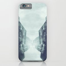 city in the sky Slim Case iPhone 6s