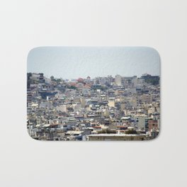 Overview of Athens Bath Mat