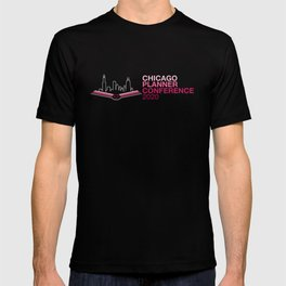 2020 Chicago Planner Conference T-shirt