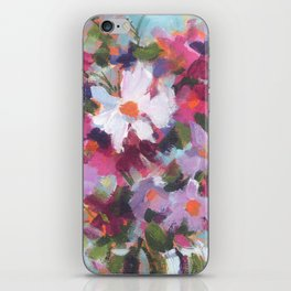 Cosmos Confection iPhone Skin