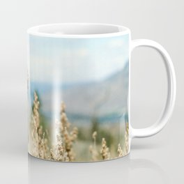 Ephemeral Drift Coffee Mug