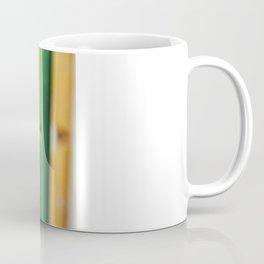 Colored Chalk Coffee Mug