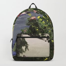 Southport Waterfront Backpack