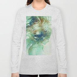 Comb Long Sleeve T-shirt