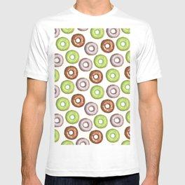 I Donut Know T-shirt